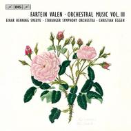 Volume 3: Orchestral Music Symphony