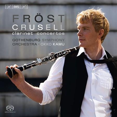 B.H. Crusell: Clarinet Concerto