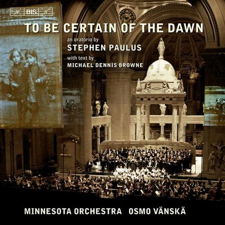 S. Paulus: To Be Certain of T