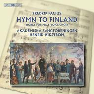 Choral Concert: Helsinki Acade