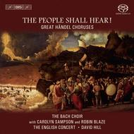 Handel G.F.: Great Choruses
