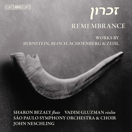 A. Schoenberg: Kol Nidre; Ber