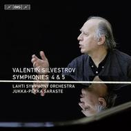 V. Silvestrov: Symphonies Nos