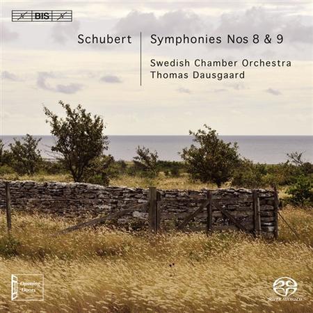 F. Schubert: Symphonies Nos.