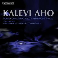 Piano Concerto No. 2 - Symphon