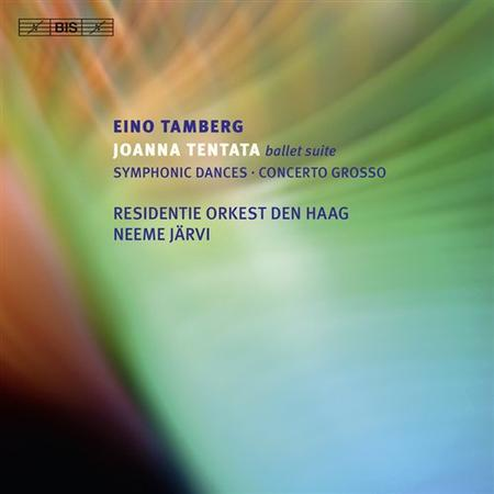 Tamberg: Joanna Tentata Suite