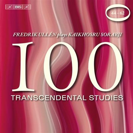 100 Transcendental Studies (44