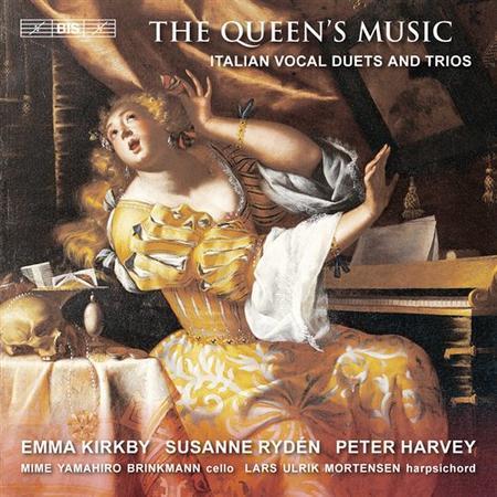 Queens Music: Italian Vocal Du