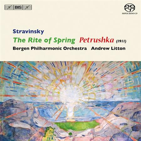 Rite of Spring - Petrushka