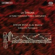 La Spagna: a Tune Through Thre