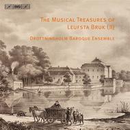 Volume 2: Leufsta Bruk