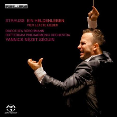 Strauss: Ein Heldenleben - 4 L