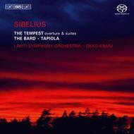 The Tempest - the Bard - Tapio