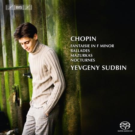 Chopin: Fantaisie in F Minor