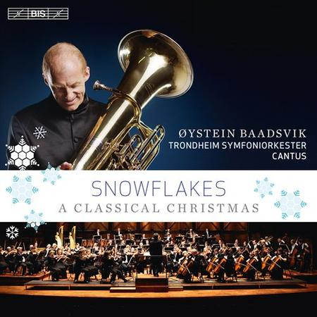 Snowflakes - a Classical Chris