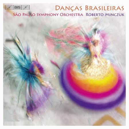 Dancas Brasileiras