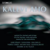Clarinet Quintet - Trio for Cl