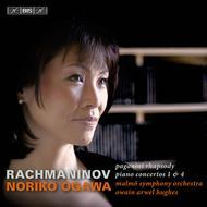 Piano Concertos Nos. 1 & 4 - R