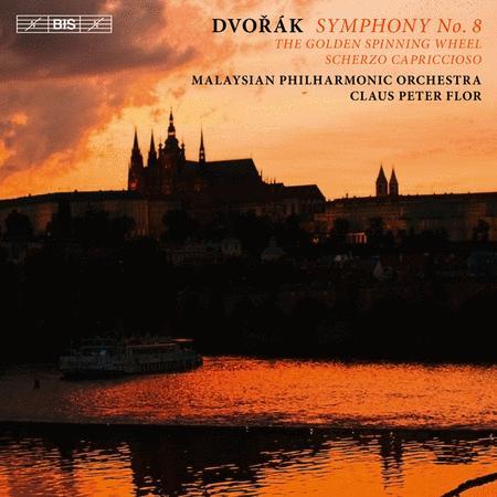Dvorak: Symphony No. 8 - the G