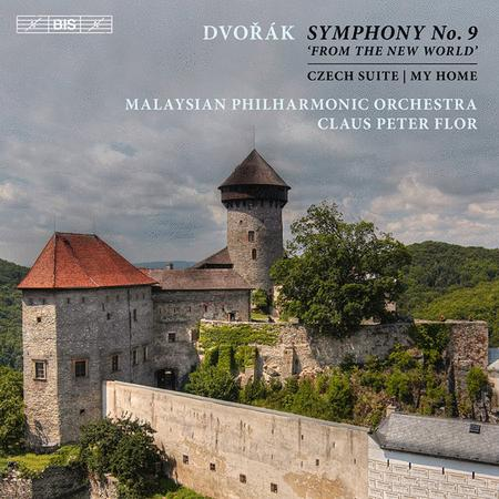 Symphony No. 9 From the New W