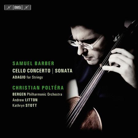 Cello Concerto and Sonata