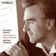 Brahms: Piano Sonata No. 3 - H