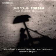 Pickard: Tenebrae - Piano Conc