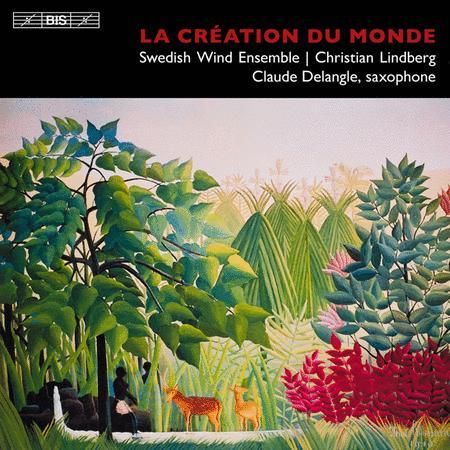 La Creation Du Monde