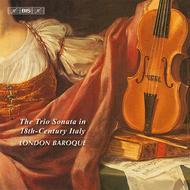 Trio Sonata in 18th Century Italy