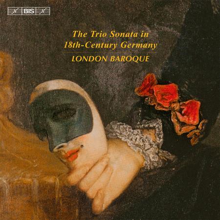 Trio Sonata in 18th-Century Germany