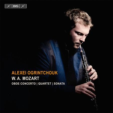 Oboe Concerto - Oboe Quartet
