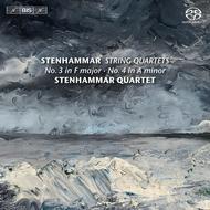 Stenhammar String Quartets