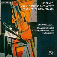Violin Concerto and Sonatas
