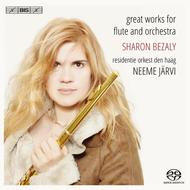 Great Works for Flute and Orch