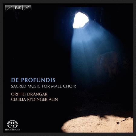 De Profundis: Sacred Repertoir