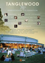 Tanglewood 75th Anniversary Ce