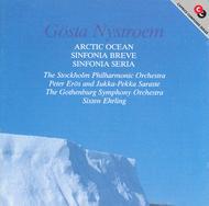 Arctic Ocean Sinfonia Breve