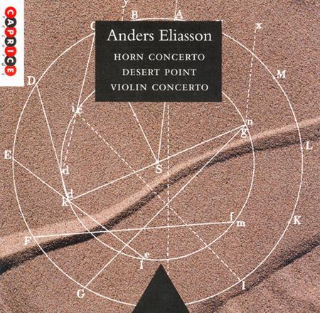 Desert Point; Horn Concerto; V