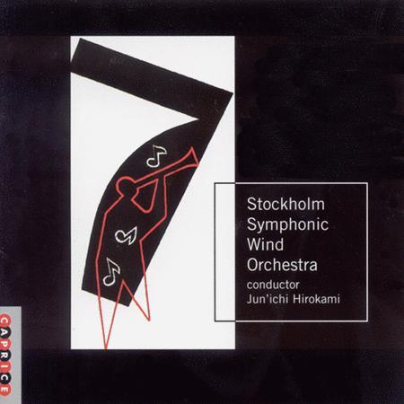 Stockholm Symphonic Wind Orche