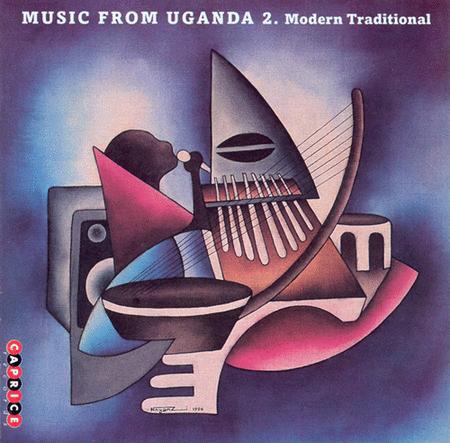 Volume 2: Music From Uganda: Modern