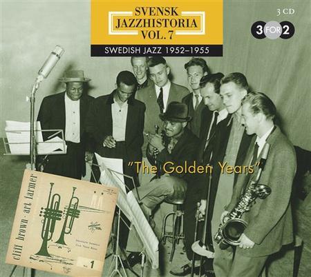 Volume 7: Swedish Jazz History: Gol