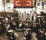 Volume 8: Swedish Jazz History: Top