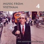 Volume 4: Music From Vietnam: Artis
