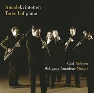 Wind and Piano Quintets