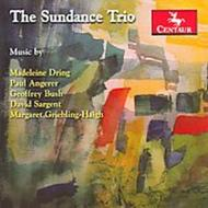 Trio; Chanson Gaillarde; Tro;