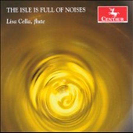 Nocturno for Solo Alto Flute;