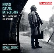Mozart Copland Kats-Chernin:
