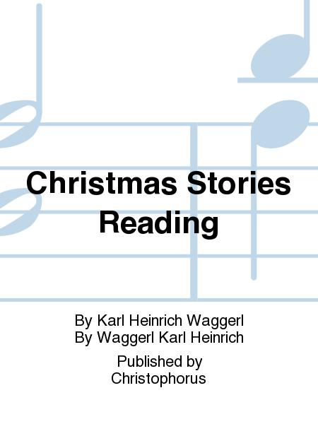 Christmas Stories Reading