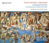 Sistine Chapel The