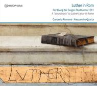 Luther in Rom